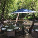 Etch Kitchen&Bar | L'Auberge de Sedona にて、森とオーククリークの極上のマイナスイオンを感じたブランチ