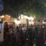 Le Village Buffet | なんと1時間待ち!ラスベガス・パリス内の大行列すぎる食べ放題、フランスの街並みとスイーツに大満足!