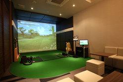 【福岡県】ゴルフバー J-SHOT、博多西中洲の隠れ家ゴルフバーに、シミュレーションゴルフGOLFZONが増設されました!