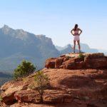 Tii Gavo | エンチャントメント・リゾート、セドナ・ボイントンキャニオンを眼下に絶景ランチ。日帰りでもオススメ!