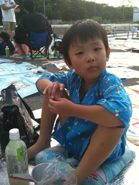 東京ゴルフ倶楽部の跡地は、いまは地元の夏の風物詩に!朝霞市民まつり彩夏祭の花火大会!