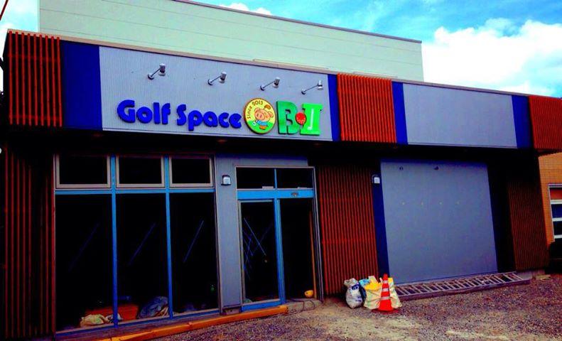 【鹿児島県】Golfspace B-Ⅱ (ゴルフスペース ビーツー)| 鹿児島市内に3店舗目のGOLFZON施設がオープン!
