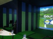 【兵庫県】コミックバスター OTOM G@RDEN 三木店、インターネットカフェとシミュレーションゴルフが融合!