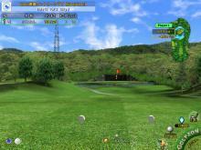 シミュレーションゴルフで飛距離を自分仕様に設定して、ストレスフリーにラウンドしよう♪