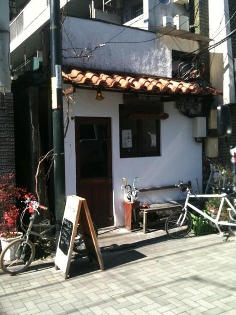 パーラー江古田、食べログ屈指の高評価のベーカリーはハード系パンが美味だった!