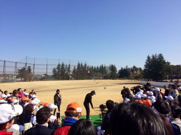 The Gary Player Invitational、ゴルフ界のレジェンドから未来を目指すゴルファーへ4つの金言