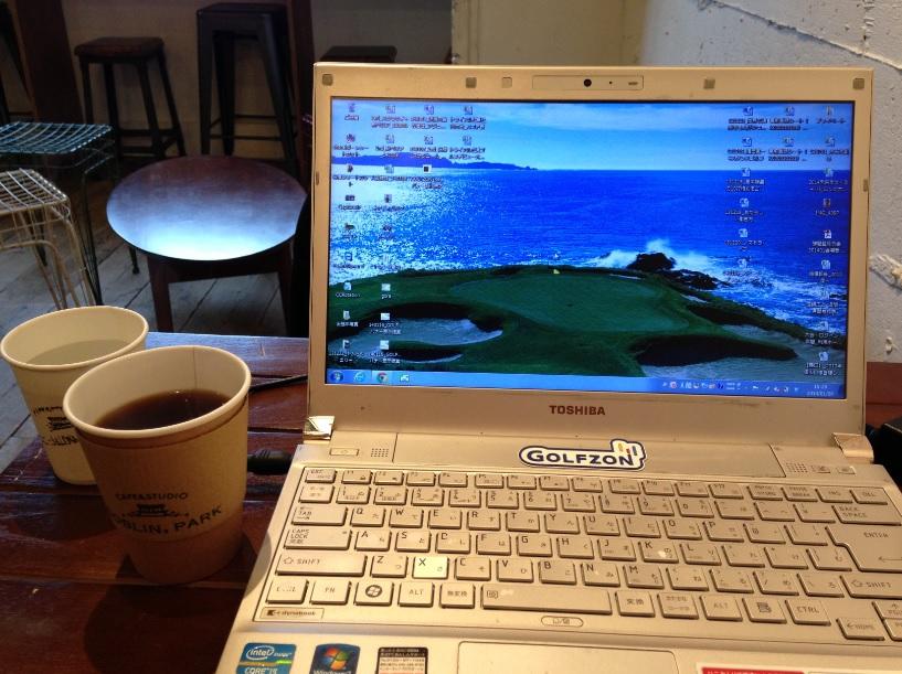 GOBLIN.PARK│表参道・外苑前、Wifi・電源利用OKな静かすぎるカフェ。ノマドワークに超オススメ!