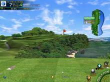 ザ・サザンリンクス番外編、ゴルフ場とシミュレーションゴルフGOLFZONの風景をトコトン比較してみたよ!