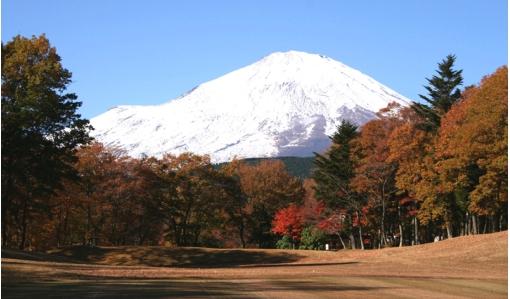東富士カントリークラブ、楽天イーグルス日本一セールで1001円ラウンド その2