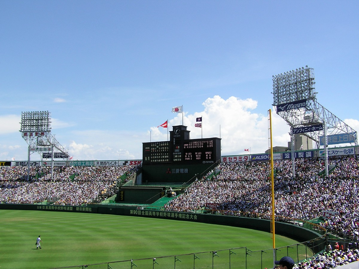 日本で例えるなら、ゴルフ甲子園?最強の高校を決める、高校同窓会対抗ゴルフ大会開催!
