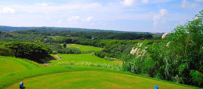 グアム初のシミュレーションゴルフ! レオパレスリゾート グアムにGOLFZONが導入されました!