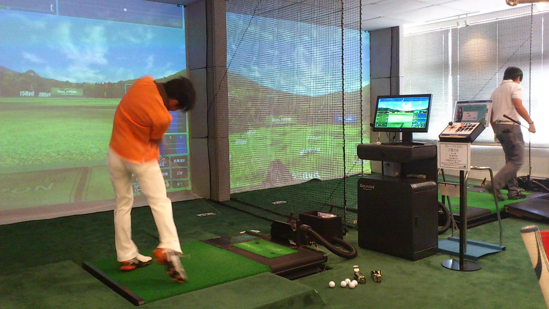 ドラコン世界一への登竜門! LDJ世界ドラコン選手権日本大会、4月26日に東京ドームのシミュレーションゴルフで開催!