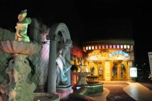 【埼玉県】インドアゴルフFaraway三橋店、大宮のウェアハウス三橋店1Fにシミュレーションゴルフスペースが誕生!