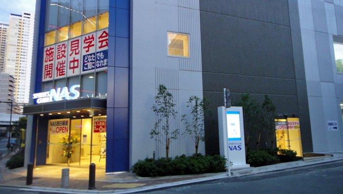 【東京都】スポーツクラブNAS西日暮里、シミュレーションゴルフも昭和の街並みも愉しめるフィットネスクラブがオープン!