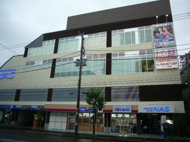 【神奈川県】スポーツクラブNAS中山、JR横浜線中山駅近くにシミュレーションゴルフもできるフィットネスが誕生!