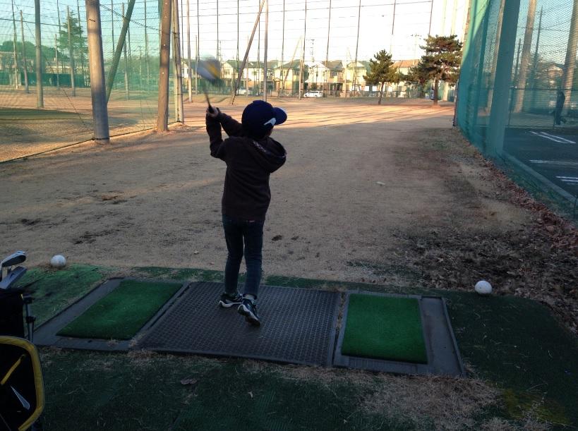 新座ゴルフクラブ【口コミ】ライン出しの練習にピッタリなショートコース ラウンド編