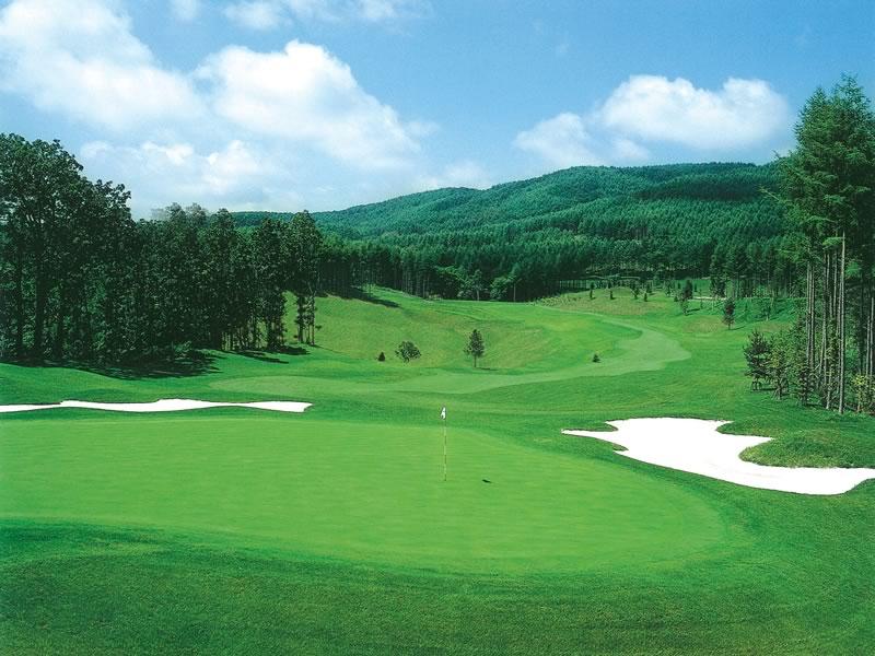 【北海道】ノーザンアークリゾート、夏はゴルフ・冬はシミュレーションゴルフで1年中ラウンド♪
