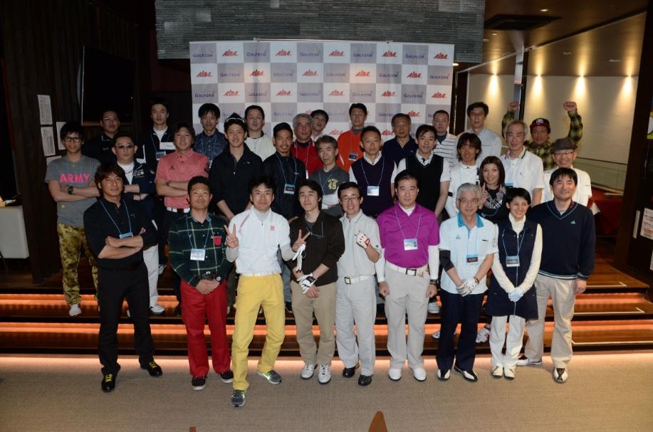 Taeng選手が地元湘南で2連覇達成! シミュレーションゴルフ全国大会「ALBA×GOLFZONトーナメント」