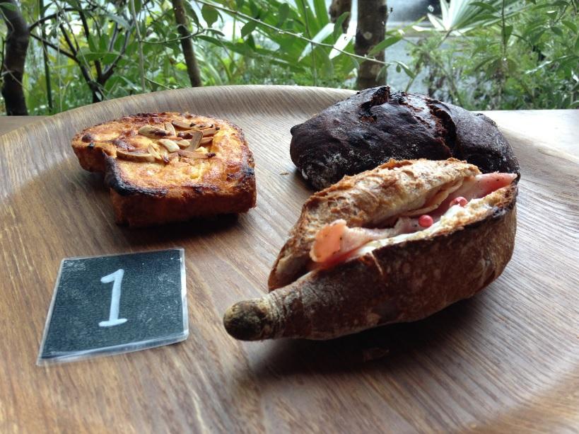パンストック|福岡・箱崎の土日は30分待ちのパン屋を再訪!やっぱり並ぶだけの価値があるとよくわかった!