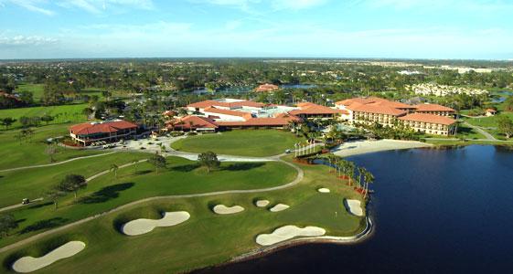 PGAナショナル・リゾート&スパ、ザ・ホンダクラシック開催コースは、まさにアメリカゴルフ界の心臓部!