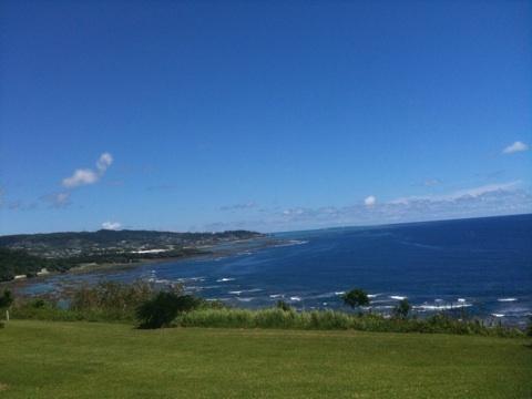 ザ・サザンリンクス  沖縄旅行で憧れのコースでのラウンドでベストスコア更新! ラウンド編その2