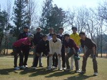 第1回スポビズ界ゴルフコンペ、スポビズ界のゴルフ好きが集まるコンペ開催@石岡ゴルフ倶楽部