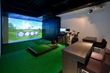 【北海道】SUEHIRO CLUB、釧路市内に初!シミュレーションゴルフGOLFZON導入ショップがオープン