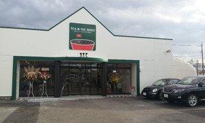 【埼玉県】TEA&TEE SHOT、埼玉県越谷市に地域最安値のシミュレーションゴルフカフェがオープン!
