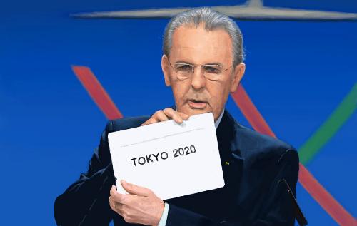 2020東京五輪決定!!ゴルフの出場資格選手は、今日現在だとこの選手! 男子編