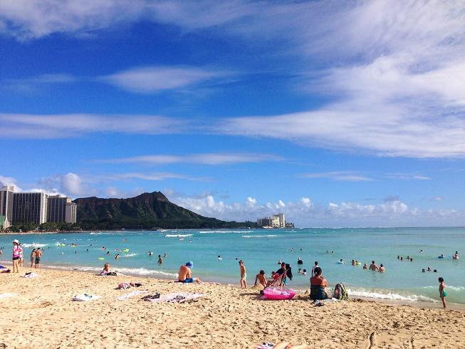 ナビちゃおハワイ | ハワイの情報サイトで連載開始になりました!憧れのハワイ情報通ブロガーへの第一歩♪